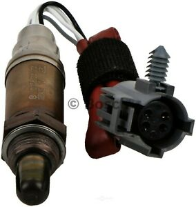 Oxygen Sensor-Engineered Left Bosch 15705