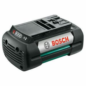 Bosch 36 V, 4 Ah, Li-Ion, F 016 800 346, Akku, F016800346 für Rotak Li, GBH, AKE