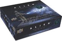 Alien Anthology Factory Sealed Trading Card Hobby Box