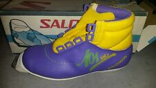 SALOMON SR 101 Junior - Chaussures de ski de fond - Pointure : 34 *NEUF*