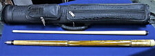 2003 J. Pechauer Professional Series (B) P20 Billiard Pool Cue Made in USA