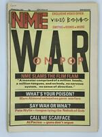 NME 8 September 1984 Marc Almond Pete Wylie Al Pacino