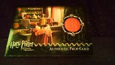 Harry Potter Prisoner of Azkaban Divination Class Prop Card