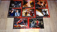 SPIDER-MAN 3   ! jeu  photos cinema comics  lobby card