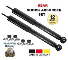 Para Suzuki X 90 1.6 16v 4x4 1995-1997 Nuevo 2x Amortiguador Trasero Shocker Set