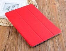 Funda Flip Smart cover tablet Apple iPad mini 4 - rojo