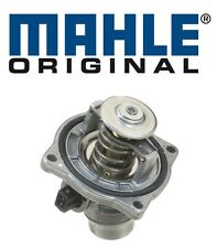 OEM Engine Coolant Thermostat w/ Sensor For BMW 540i 740i 740iL x5 4.4i 4.6is