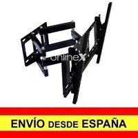 Soporte basculante de Pared Universal TV 32 a 70 Pulgadas Entrega 48/72 H. a4077