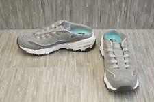 SKECHERS D'lites - Resilient 11940 Comfort Sneaker, Women's Size 9.5, Gray