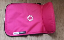 bugaboo cameleon 3 hot pink Carrycot Cover/ apron good condition*****