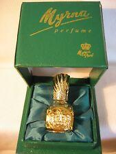 Miniature parfum Myrna Pons Myrna Eau de toilette 3 ml ANCIENNE