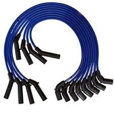 Mercruiser V-8 -8.1L. 496 CI. Ignition Wire Set - Coil over Plug - 369-550