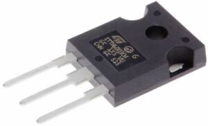 STTH6003CW  HIGH FREQUENCY SECONDARY RECTIFIER