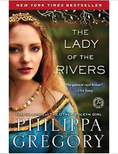 The Lady of the Rivers by Philippa Gregory Paperback Book (English)