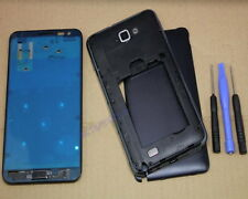 COQUE COMPLETE REMPLACEMENT FACADE CHASSIS POUR SAMSUNG GALAXY NOTE 1 N7000 NOIR