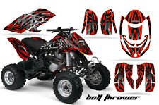 CAN-AM DS650 BOMBARDIER GRAPHICS KIT DS650X CREATORX DECALS STICKERS BTRB