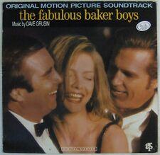Michelle Pfeiffer 33 tours Susie & Baker Boys 1989