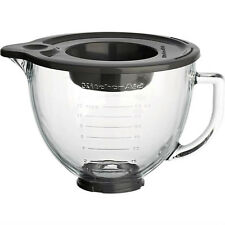 K5GB 90348 KITCHENAID GLASS BOWL 4.7L 5QT FOR TILT HEAD  GENUINE   IN HEIDELBERG