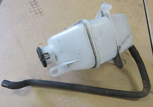Genuine Used MINI Coolant Expansion Tank for R50 R52 - 7509071
