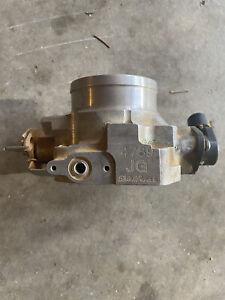 JG Edelbrock 65 mm Big Bore Throttle Body Assembly Honda/acura