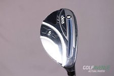 NEW Adams New Idea Blackberry 5 Hybrid Ladies RH Graphite Golf Club #6163