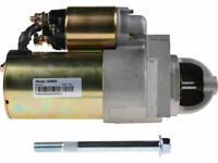 Starter Motor For 1992 Ford Taurus TYC - Premium Quanlity With One Year Warranty Note: 3.0 Liter Engine Only, Energy Output: 1.4KW, Configuration: PMGR