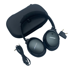Bose QuietComfort QC 25 Acoustic Noise Cancelling Headphone for iOS Aussie Stock