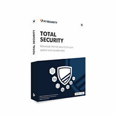 K7 Total Security 3PC 1Year license - Internet Security for 3 computers