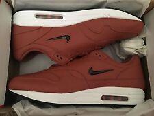"Nike Air Max 1 Premium SC Jewel ""Dusty Peach"" UK13-VERY RARE SIZE"