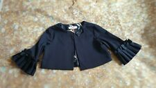 Girls Ted Baker Jacket. Size 6-7 Years.party wear. Cover up