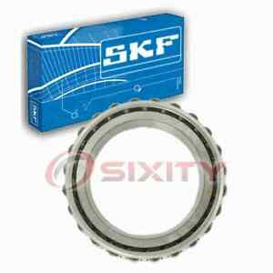 SKF Front Inner Wheel Bearing for 1999-2003 Dodge Ram 2500 Van Axle ni
