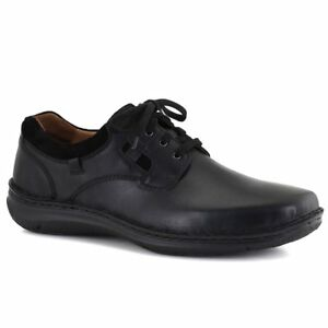Josef Seibel Anvers 36 Mens Lightweight Casual Shoes