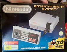Nintendo Nes Classic Mini Console 100% Authentic