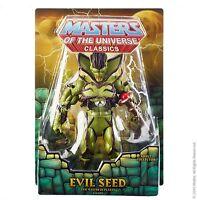 Sale# Evil Seed 2015 MOTU Masters of the Universe Classics 200x He Man NEU & OVP