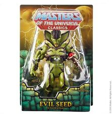 Evil seed 2015 motu Masters of the universe Classics 200x he on NOUVEAU & OVP