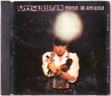 LITTLE STEVEN - VOICE OF AMERICA CD RARE OOP