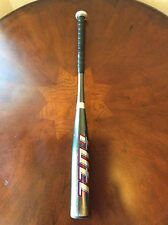 """Rawlings Fuel Yb550 Alloy / Aluminum / Metal Youth Baseball Bat 30""""/18.5 oz"""