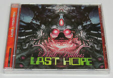 LAST HOPE Pink Bullets Sega Dreamcast * REGION-FREE * Brand New Sealed *