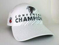 NFL Atlanta Falcons New Era 9Forty 2016 Conference Champions Locker Room Hat New