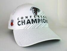 NFL Atlanta Falcons New Era 9Forty 2016 Conference Champions Locker Room Hat New