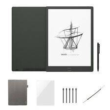 BOOX Max3 Black Bundle 13.3inch E-reader E-ink Tablet Android9.0 64G OTG WiFi BT