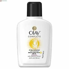 Olay Complete All Day Moisturizer with Broad Spectrum SPF 15 Normal 4.0 fl oz
