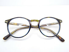 TOM FORD HAVANA,BLUE 5294 056,Glasses,Spectacles,GLASSES,FRAMES