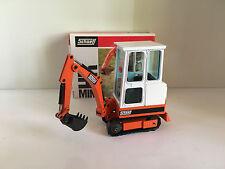 Schaeff HR 2 Minibagger von NZG 324 1:35 OVP