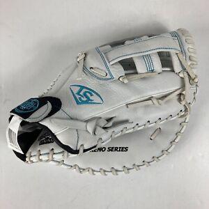 "Louisville Slugger 2019 Xeno 13"" First Base Fastpitch Mitt Right Hand Throw"