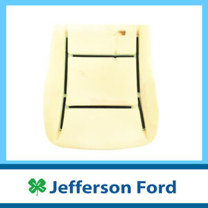 Genuine Ford Front Seat Cushion Pad For Falcon Ba Fg Mkii Fgx