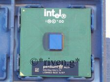 INTEL PENTIUM 3@933 Mhz@SOCKET 370 CPU@COPPERMINE CORE@FULLY TESTED SL4C9@RARE