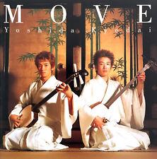 吉田兄弟* CD Move - Japan (M/M)