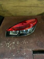 Renault Megane Coupe Mk3 III 2008-2014 Offside O/S Drivers Rear Light 265500008R