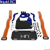 Jims Bearings 22pcs Losi 5ive electric conversion rubber seal bearing kit
